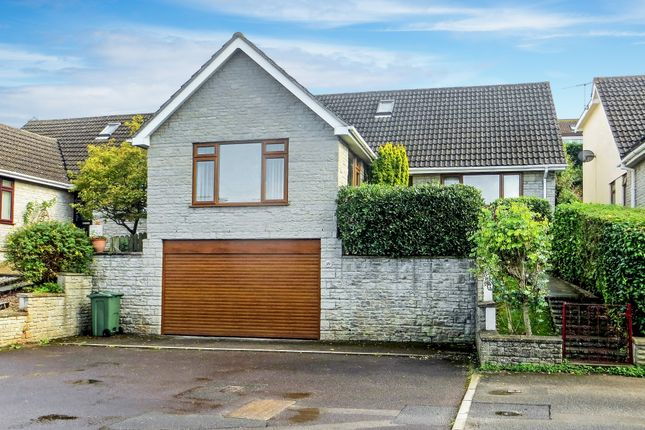 Thumbnail Detached house for sale in Willow Drive, Weston Super Mare