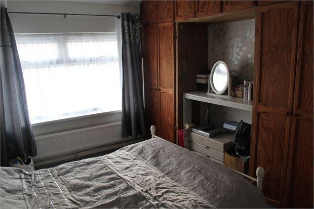 Master Bedroom of Llewellyn Street, Pentre CF41