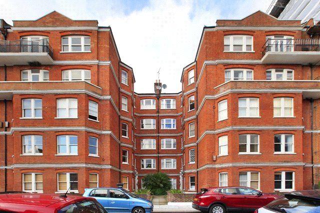 Picture No. 02 of Albert Palace Mansions, Lurline Gardens, Battersea Park, London SW11