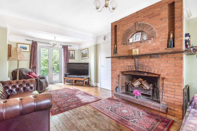 Living Room of Kingsway, Chandler's Ford, Eastleigh SO53