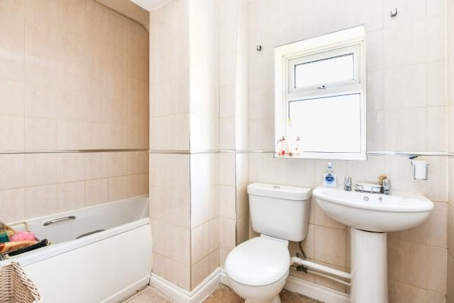 Bathroom of Titterstone Road, Longbridge, Northfield, Birmingham B31