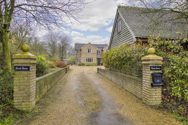 Outside of Ramsey Road, Kings Ripton, Huntingdon PE28