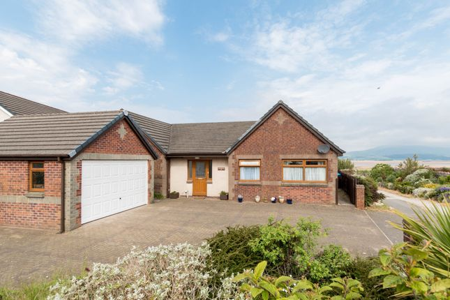 Thumbnail Detached bungalow for sale in Avocet Crescent, Askam-In-Furness