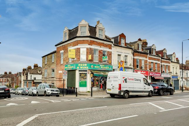 Thumbnail End terrace house for sale in Camrose Street, Plumstead