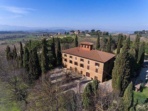 Property for sale in La Manovella, Castiglione Del Lago, Umbria