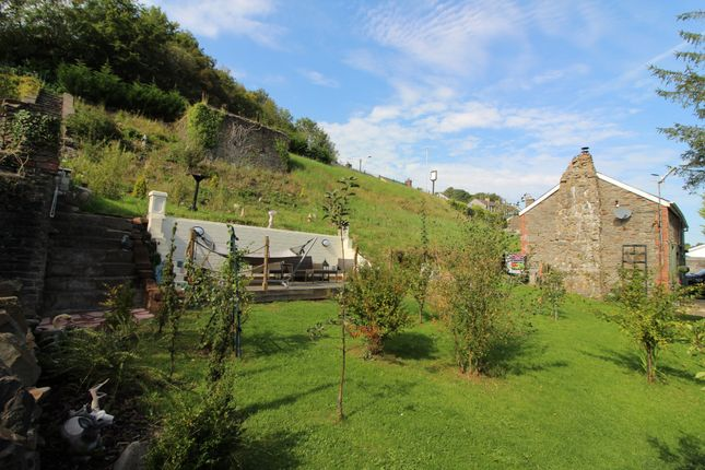 Thumbnail Cottage for sale in High Street, Argoed, Blackwood