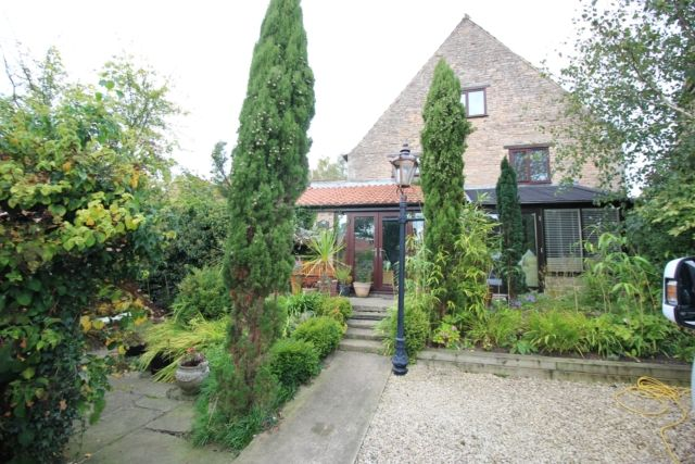 Thumbnail Cottage for sale in Old Hall Lane, Whitwell, Worksop