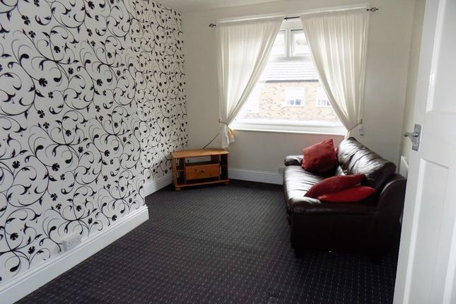 Thumbnail Flat to rent in Woods Terrace East, Murton, Seaham