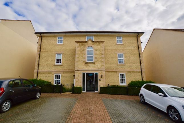 2 bed flat for sale in Bowman Mews, Stamford PE9