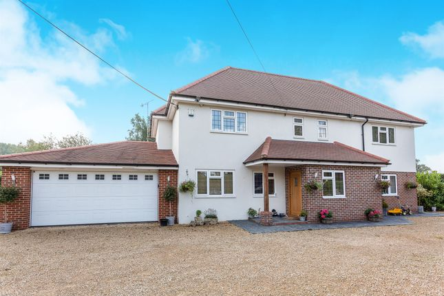 Thumbnail Detached house for sale in Hare Lane, Lingfield