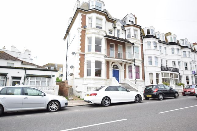 Thumbnail Flat to rent in Sea Road, Bexhill-On-Sea