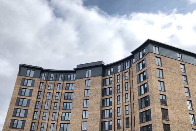 Thumbnail Flat for sale in The Curve, Park Central, Birmingham