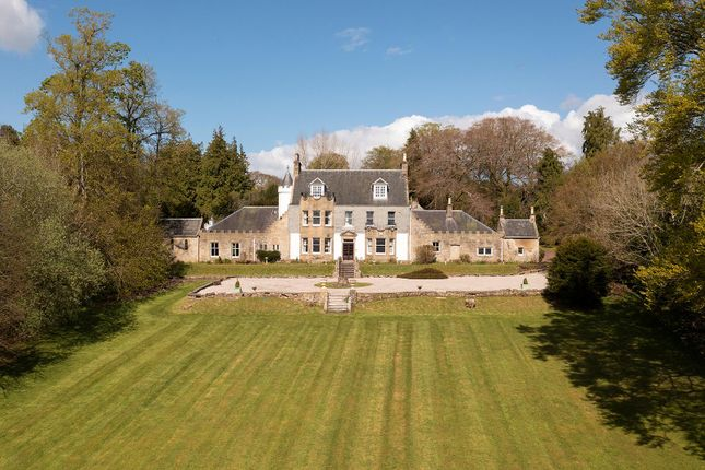 Thumbnail Detached house for sale in Carluke, South Lanarkshire
