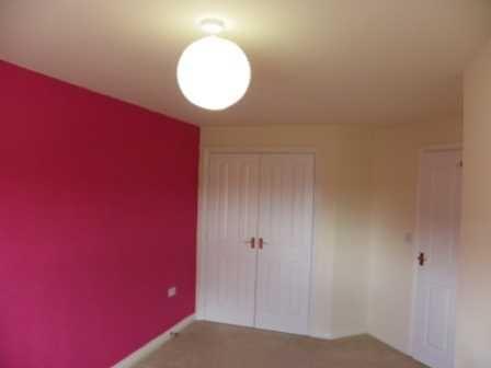 Bedroom One of Signet Square, Stoke, Coventry CV2