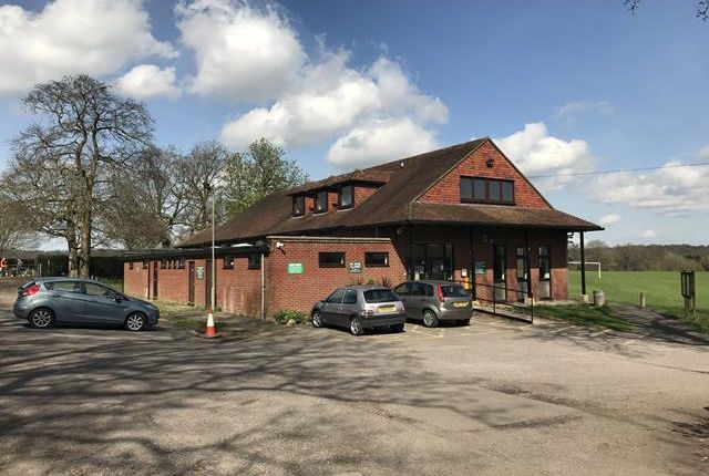 Thumbnail Office to let in Longburrow Hall, Park Lane, Stokenchurch, High Wycombe
