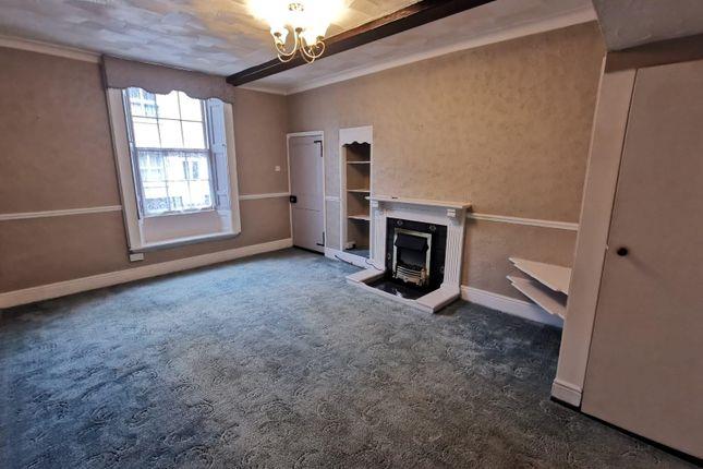 Thumbnail Terraced house to rent in Bridge Street, Loddon, Norwich