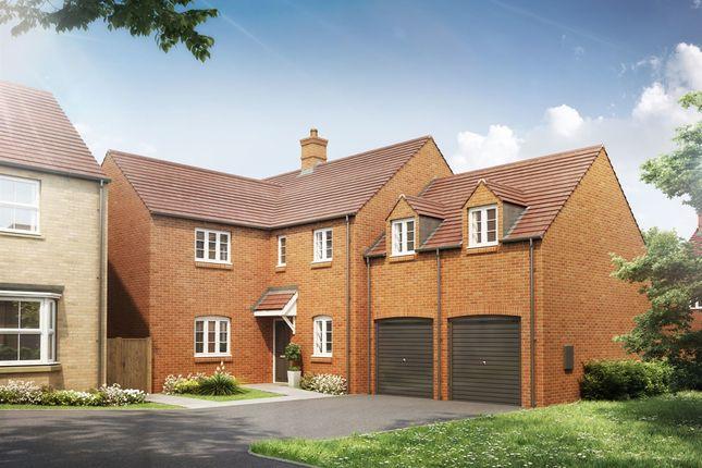 """Thumbnail Detached house for sale in """"The Alderton"""" at Heathencote, Towcester"""