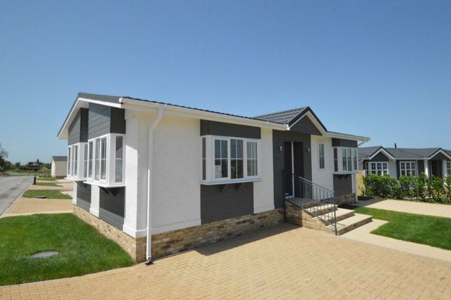 Thumbnail Bungalow for sale in Mulberry Court, Picket Piece, Andover