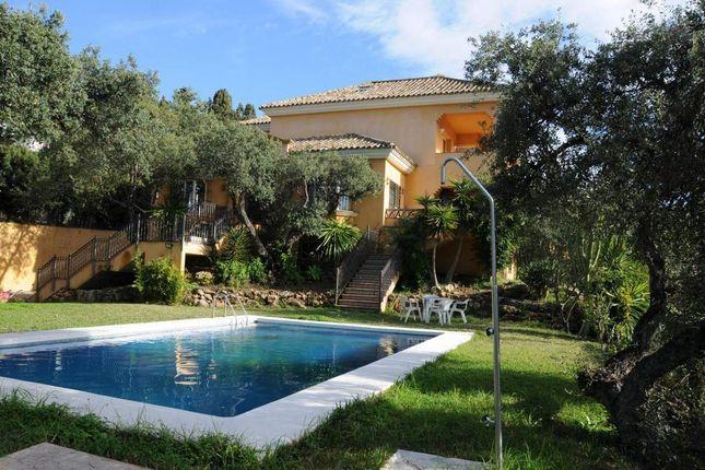 7 bed villa for sale in Elviria, Malaga, Spain