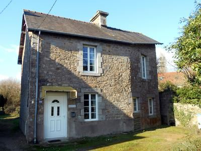 Granville Normandy Property For Sale