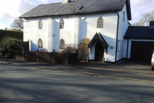 Thumbnail Cottage for sale in Hooton Green, Ellesmere Port, Chrshire