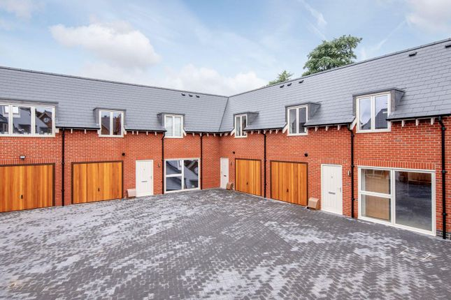 Thumbnail Terraced house for sale in Lode Lane, Solihull