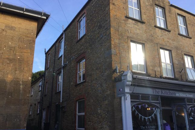 Thumbnail Flat to rent in Silver Street, Ilminster