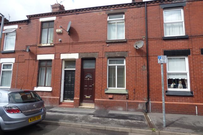 Thumbnail Terraced house to rent in Gleave Street, St Helens