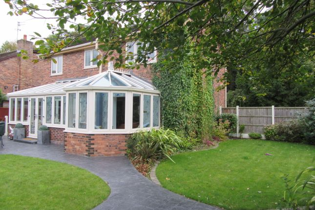 Thumbnail Detached house for sale in Chapel Lane, Rainhill