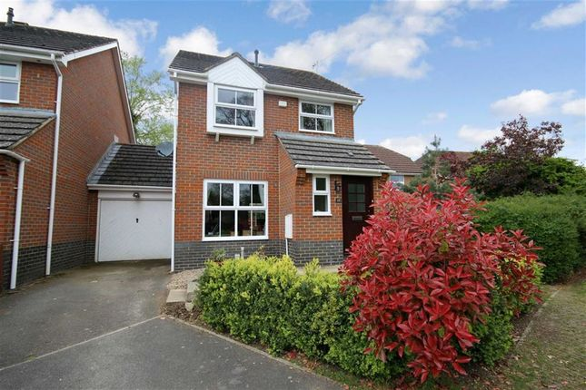 Thumbnail Property for sale in Snowshill Close, Abbey Meads, Swindon