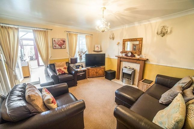 Thumbnail Terraced house to rent in The Spinney, Annitsford, Cramlington