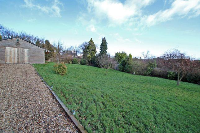 Thumbnail Land for sale in Thornton Avenue, Redhill, Nottingham