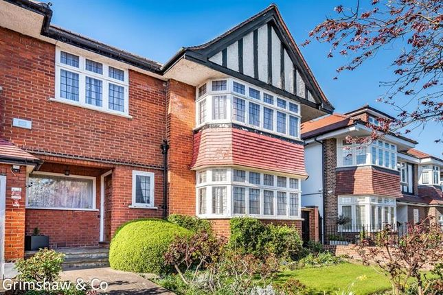 Thumbnail Property for sale in Beaufort Road, Haymills Estate, Ealing