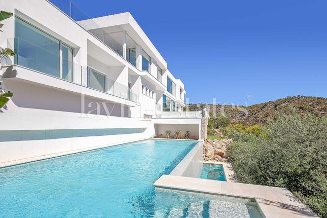 Thumbnail Villa for sale in Costa Den Blanes, Bendinat, Majorca, Balearic Islands, Spain