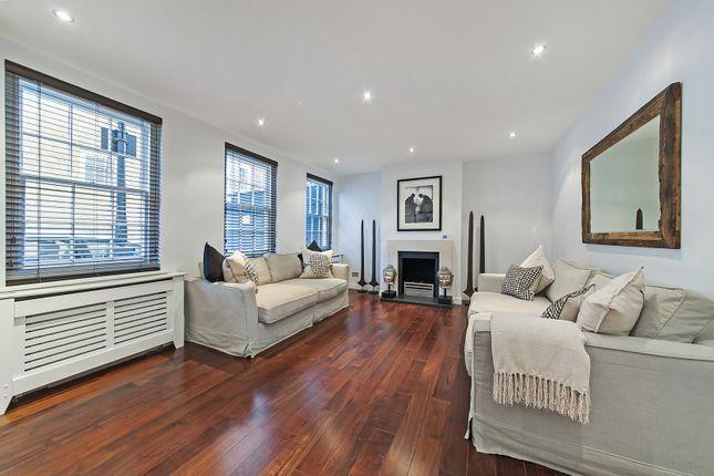 Thumbnail Property to rent in Rutland Street, London