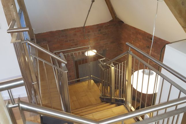 Thumbnail Flat for sale in Ellesmere Street, Manchester