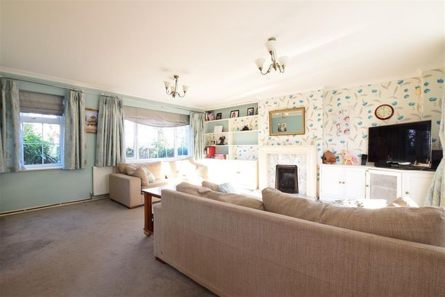 Thumbnail Detached house for sale in Drift Road, Fareham, Hampshire