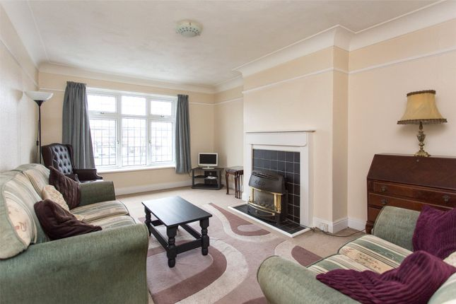 Thumbnail Flat to rent in Easterly Road, Leeds, West Yorkshire