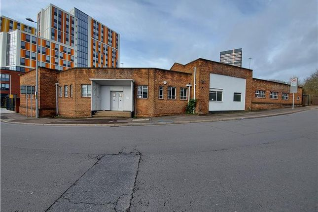 Thumbnail Commercial property to let in Mortimer Read House, Tower Street, Coventry