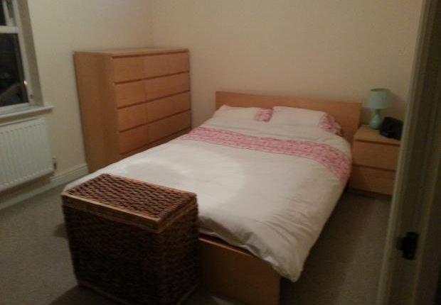 Main Bedroom of Roman Road, Derby DE1