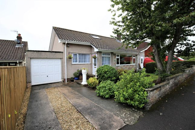 Thumbnail Property for sale in Glovers Field, Shipham, Winscombe