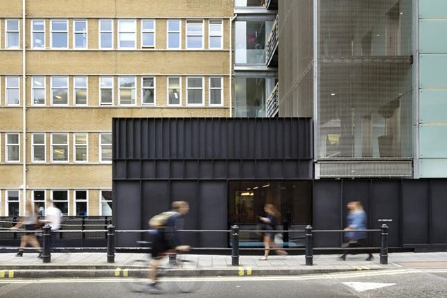 Thumbnail Office to let in Charecroft Way, Shepherds Bush