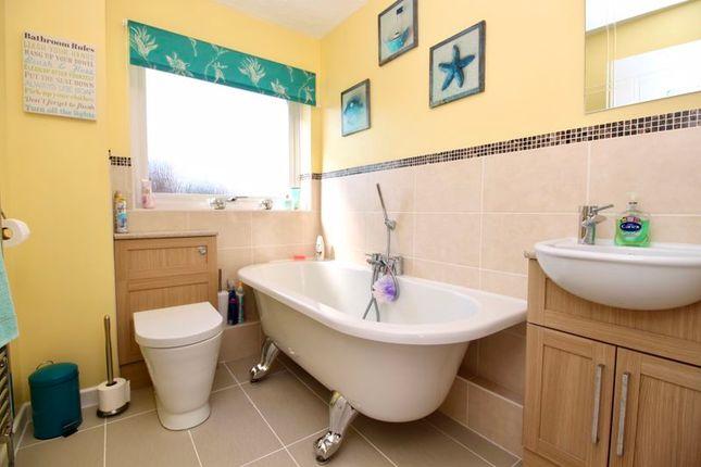 Bathroom of Mosaic Close, Southampton SO19
