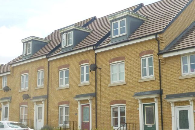 Thumbnail Property to rent in Brompton Road, Hamilton, Leicester
