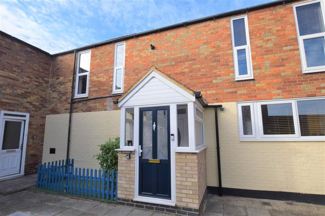 4 bed terraced house for sale in Helmore Court, Helmores, Laindon, Basildon SS15