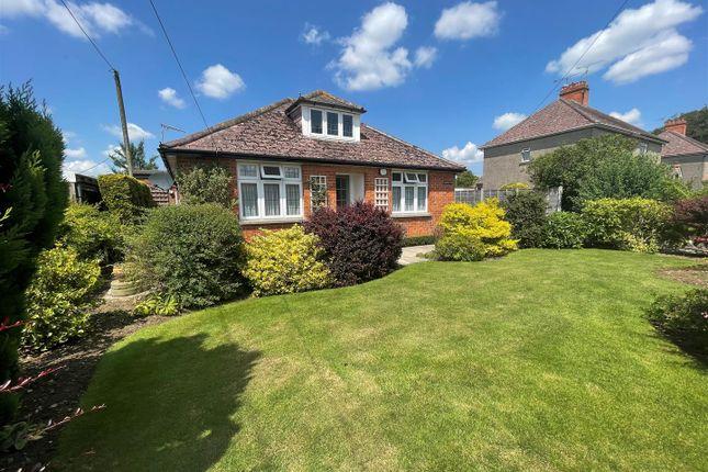 3 bed detached bungalow for sale in Stourton Caundle, Sturminster Newton DT10
