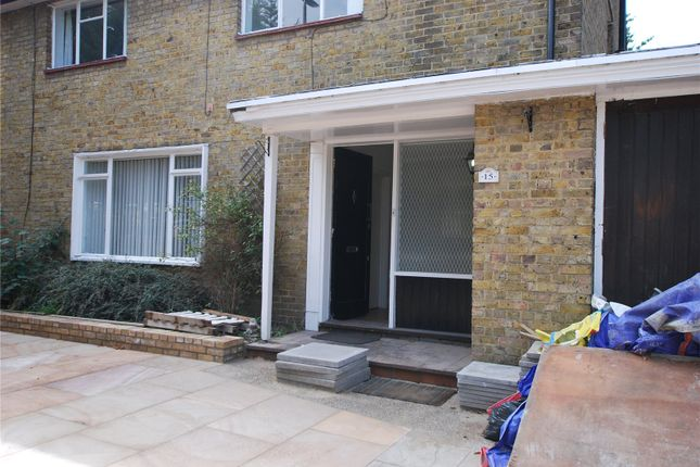 Thumbnail Semi-detached house to rent in Heathfield Road, London