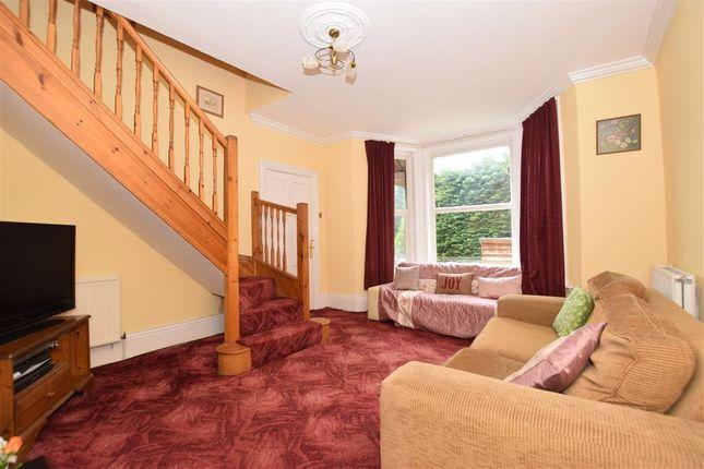 Sitting Room of Faversham Road, Kennington, Ashford, Kent TN24
