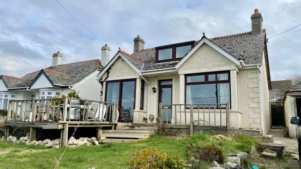 4 bed detached house for sale in Parkavale, Parka Road, St Columb Road, Cornwall TR9