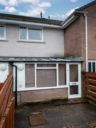 Thumbnail Terraced house for sale in Mcgeorge Close, Heathhall, Dumfries